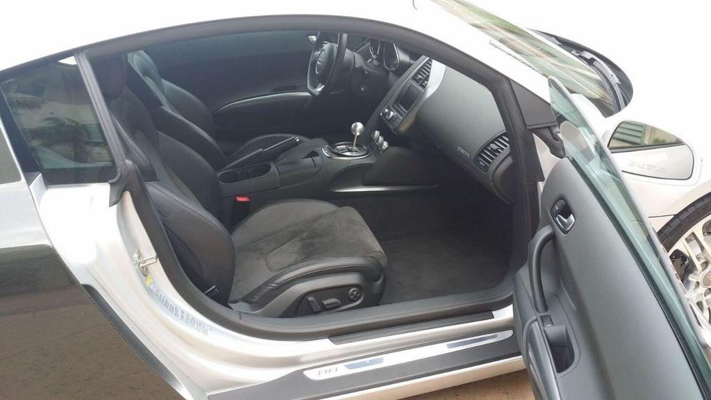 2009 Audi R8 QUATTRO R8 QUATTRO 6 SPEED - 16852031 - 29