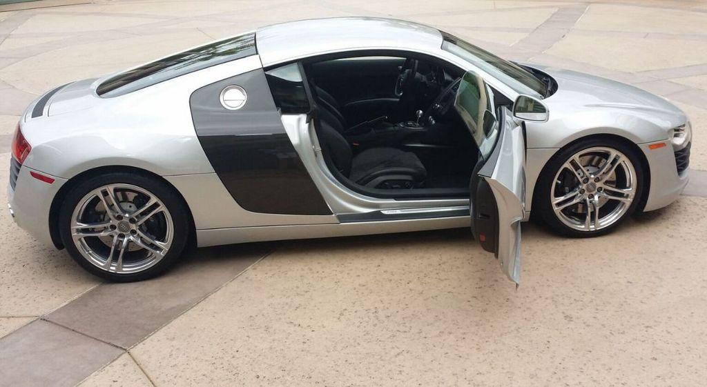 2009 Audi R8 QUATTRO R8 QUATTRO 6 SPEED - 16852031 - 33