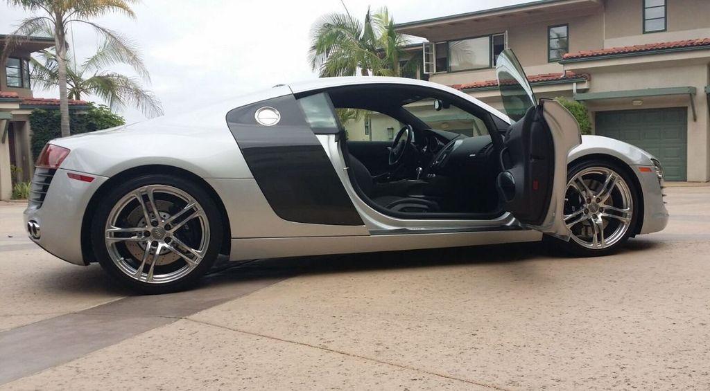2009 Audi R8 QUATTRO R8 QUATTRO 6 SPEED - 16852031 - 34