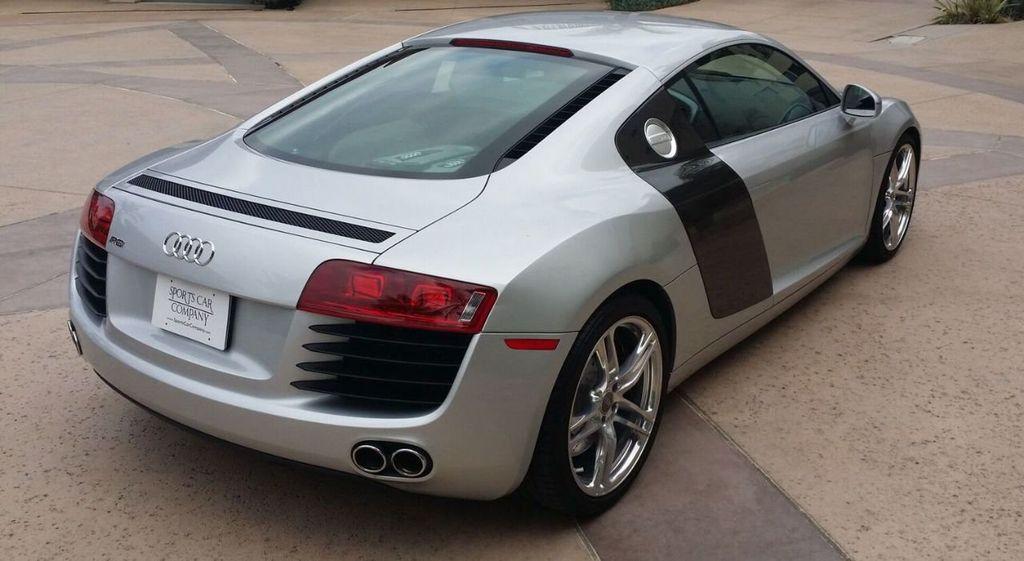 2009 Audi R8 QUATTRO R8 QUATTRO 6 SPEED - 16852031 - 41