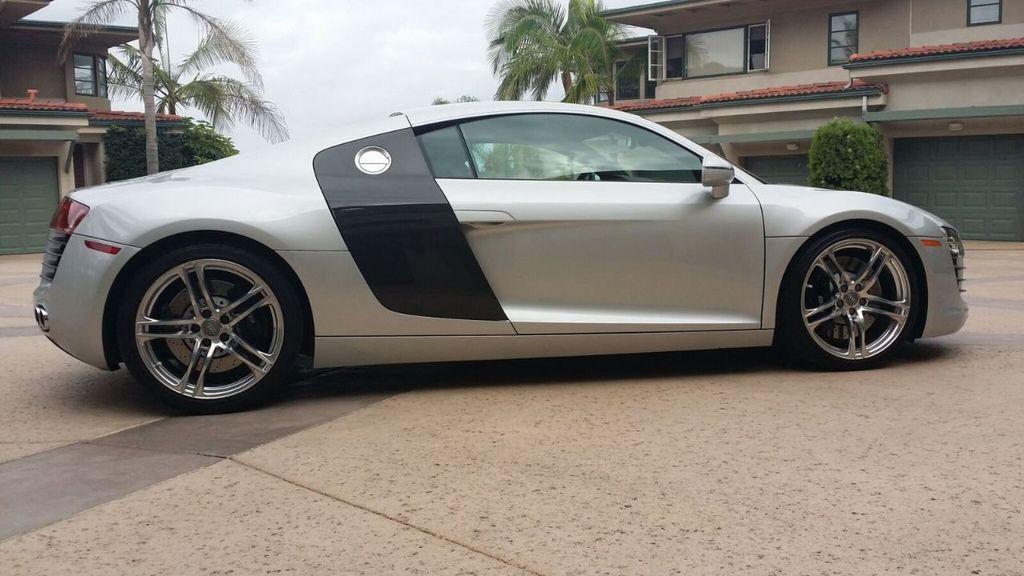 2009 Audi R8 QUATTRO R8 QUATTRO 6 SPEED - 16852031 - 42