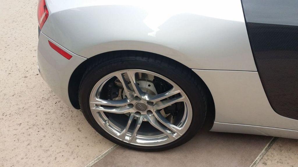 2009 Audi R8 QUATTRO R8 QUATTRO 6 SPEED - 16852031 - 45