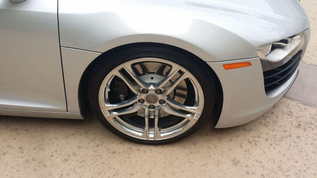 2009 Audi R8 QUATTRO R8 QUATTRO 6 SPEED - 16852031 - 46