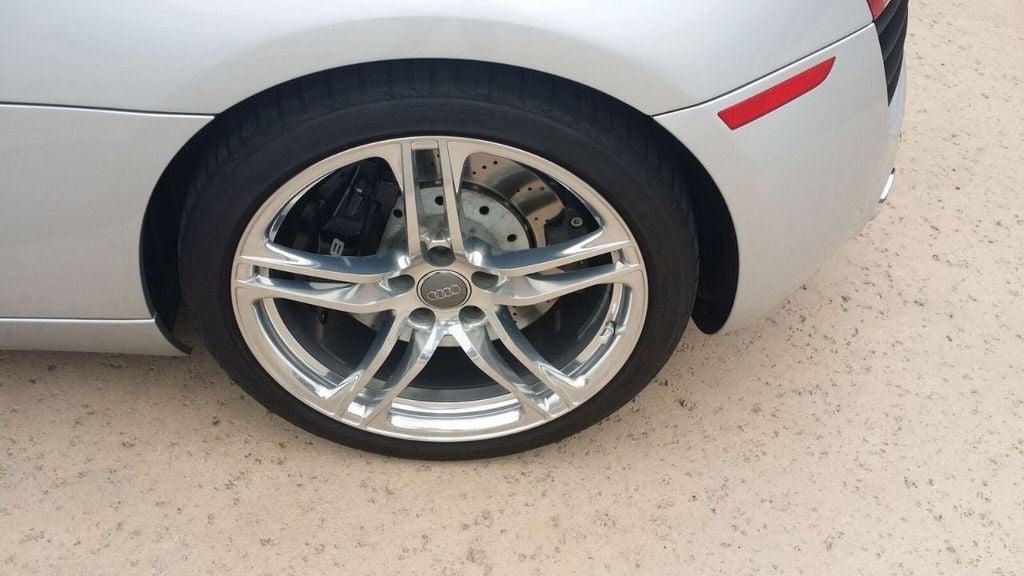 2009 Audi R8 QUATTRO R8 QUATTRO 6 SPEED - 16852031 - 47