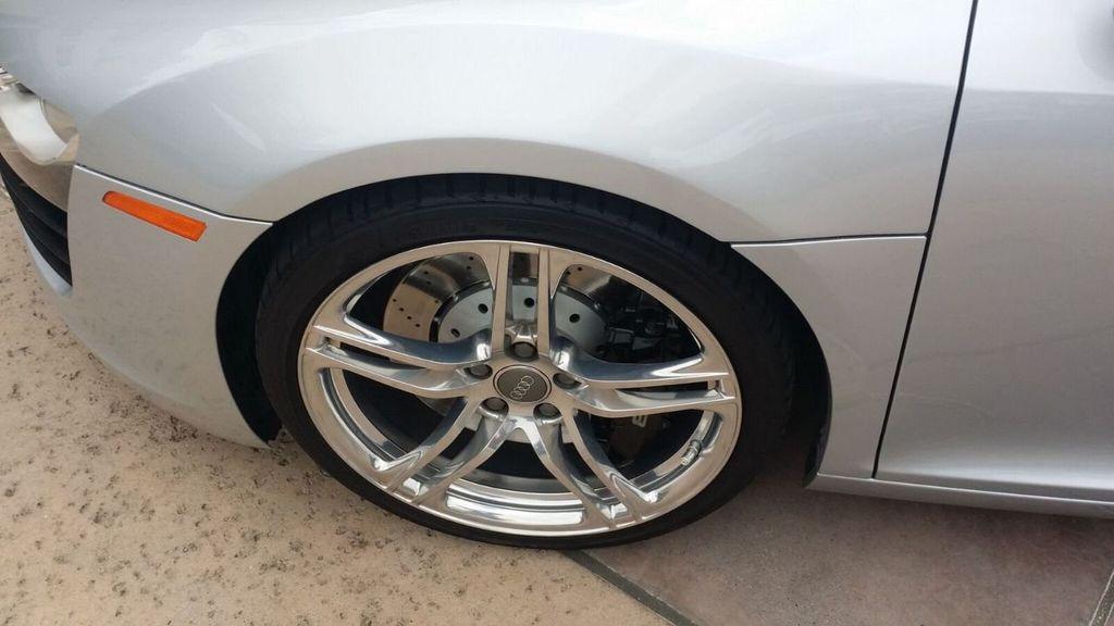 2009 Audi R8 QUATTRO R8 QUATTRO 6 SPEED - 16852031 - 48