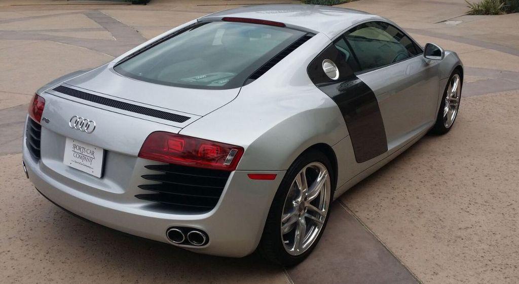 2009 Audi R8 QUATTRO R8 QUATTRO 6 SPEED - 16852031 - 55