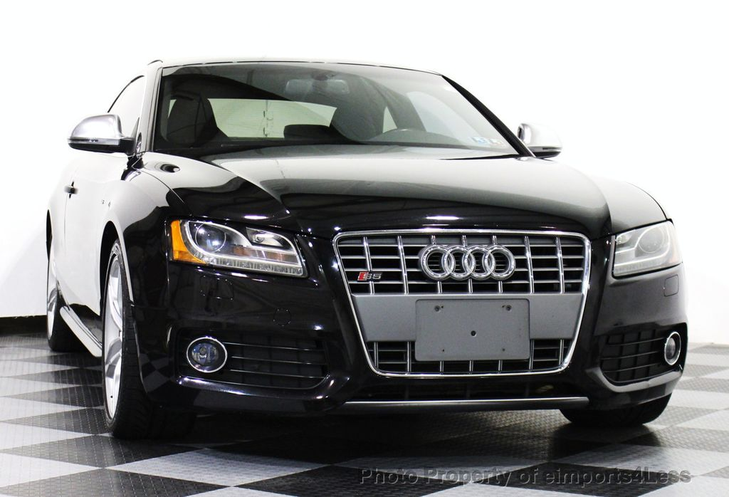 2009 used audi s5 s5 4 2 v8 quattro awd coupe 6 speed. Black Bedroom Furniture Sets. Home Design Ideas