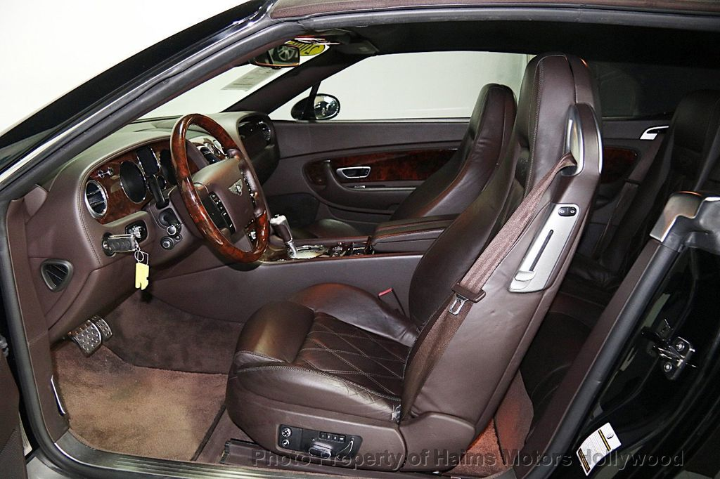 bentley gt service details full history continental img former vehicle large used keeper