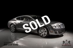 2009 Bentley Continental GT - SCBCR73W89C059579
