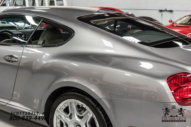 2009 Bentley Continental GT 2dr Coupe - Click to see full-size photo viewer
