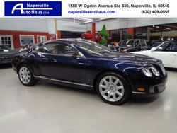 2009 Bentley Continental GT - SCBCR73W89C059730