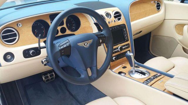 2009 Bentley Continental GTC  - 16636798 - 15