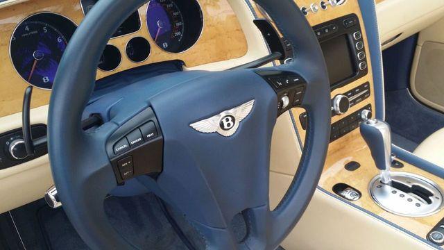 2009 Bentley Continental GTC  - 16636798 - 16