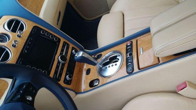 2009 Bentley Continental GTC  - 16636798 - 17