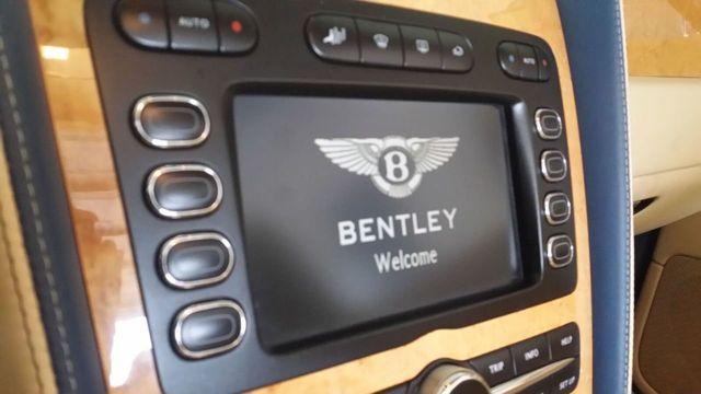 2009 Bentley Continental GTC  - 16636798 - 18