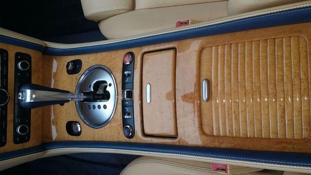 2009 Bentley Continental GTC  - 16636798 - 19