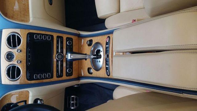 2009 Bentley Continental GTC  - 16636798 - 20