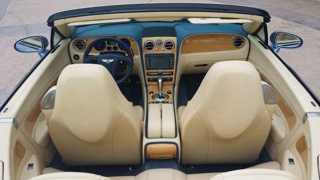 2009 Bentley Continental GTC  - 16636798 - 22