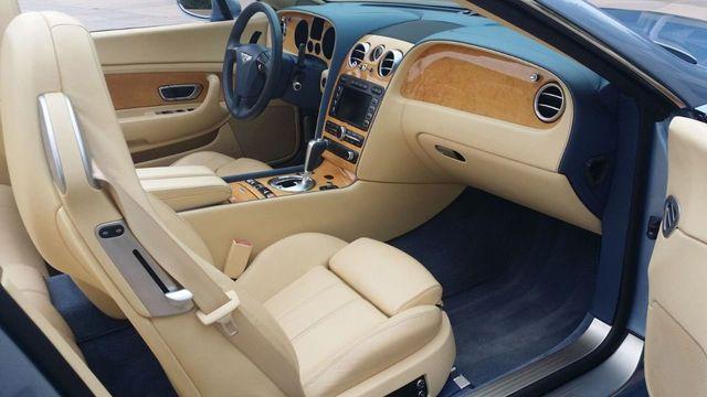 2009 Bentley Continental GTC  - 16636798 - 24