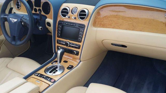 2009 Bentley Continental GTC  - 16636798 - 25