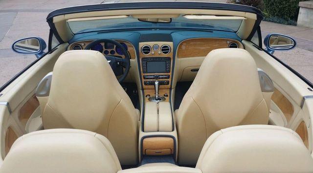 2009 Bentley Continental GTC  - 16636798 - 31