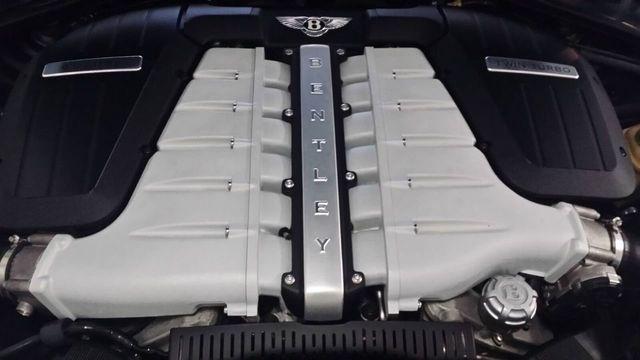 2009 Bentley Continental GTC  - 16636798 - 33