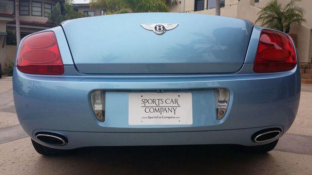 2009 Bentley Continental GTC  - 16636798 - 8
