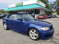 2009 BMW 1 Series - WBAUN93509VK40130