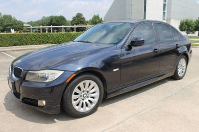 2009 BMW 3 Series 2009 BMW 4dr Sedan 328i RWD, 96k Miles, Sunroof, Keyless Entry!! - Click to see full-size photo viewer