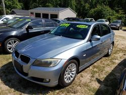 2009 BMW 3 Series - WBAPH57589NL78473