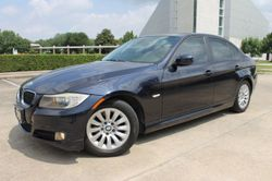 2009 BMW 3 Series - WBAPH775X9NL81841