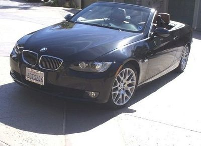 2009 BMW 3 Series 328i Convertible - Click to see full-size photo viewer