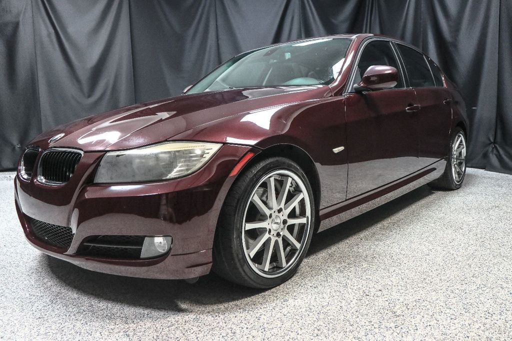 2009 Used BMW 3 Series 328i xDrive at Auto Outlet Serving Elizabeth ...