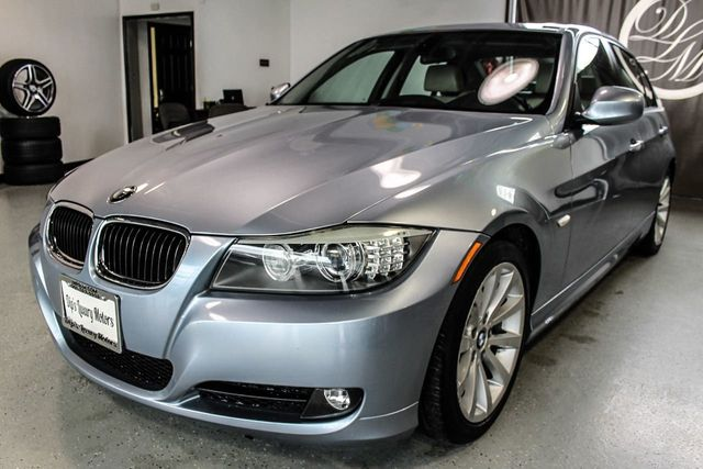 2009 used bmw 3 series 328i xdrive at dip 39 s luxury motors. Black Bedroom Furniture Sets. Home Design Ideas