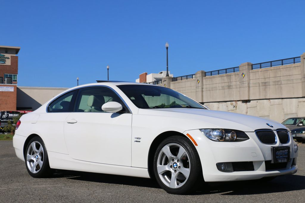 2009 Used BMW 3 Series 328i xDrive at Finish Line Auto Serving ...