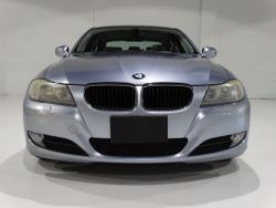 2009 BMW 3 Series - WBAPK53529A646027