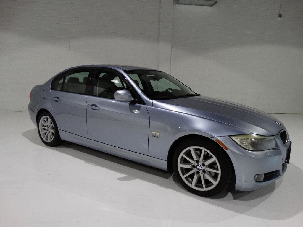 2009 BMW 3 Series 328i xDrive - 18596175 - 9