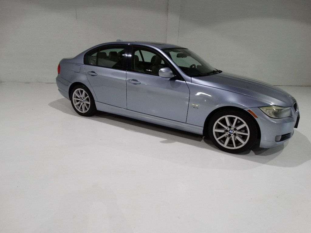 2009 BMW 3 Series 328i xDrive - 18596175 - 10