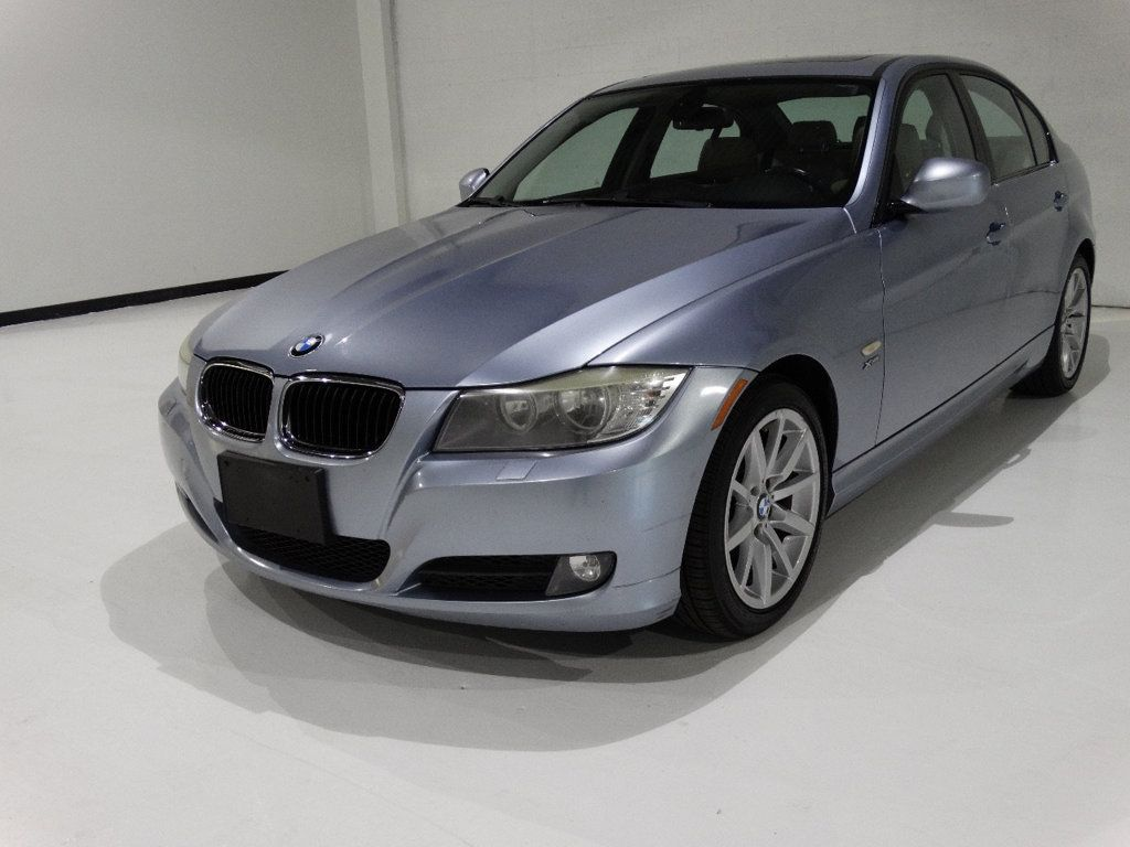 2009 BMW 3 Series 328i xDrive - 18596175 - 1