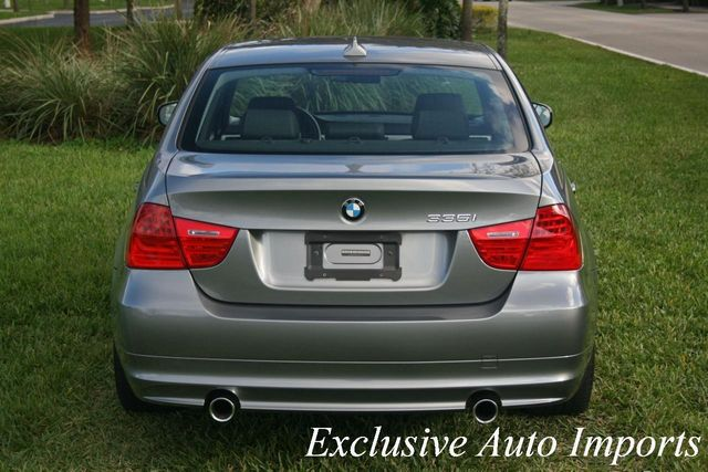 2009 BMW 3 Series 335i - Click to see full-size photo viewer