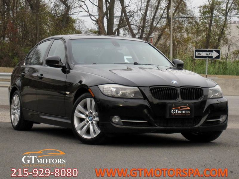 2009 BMW 3 Series 335i xDrive - 19531075 - 0