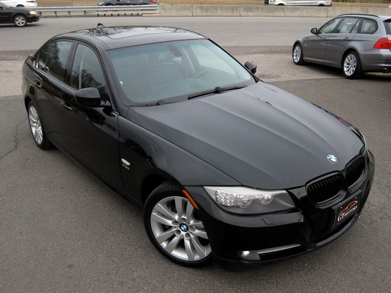 2009 BMW 3 Series 335i xDrive - 19531075 - 1