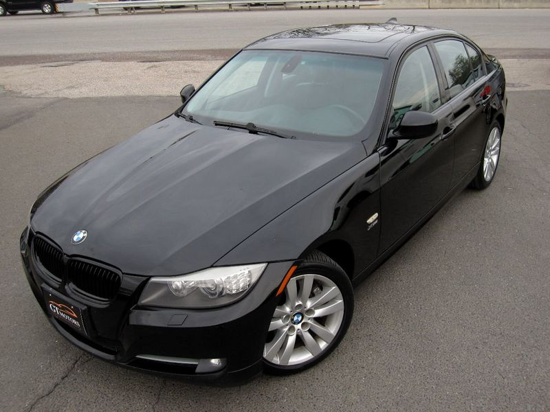 2009 BMW 3 Series 335i xDrive - 19531075 - 3