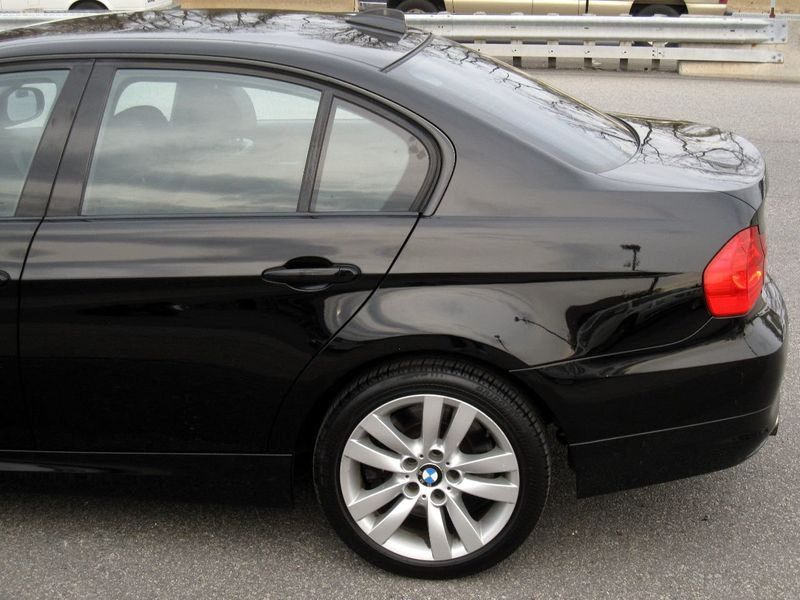 2009 BMW 3 Series 335i xDrive - 19531075 - 7