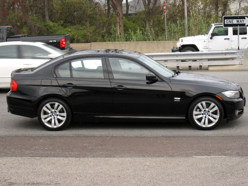 2009 BMW 3 Series 335i xDrive - 19531075 - 8