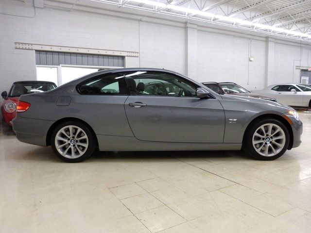 2009 Used Bmw 3 Series 335i Xdrive Coupe At Luxury Automax Serving Chambersburg Pa Iid 11616872
