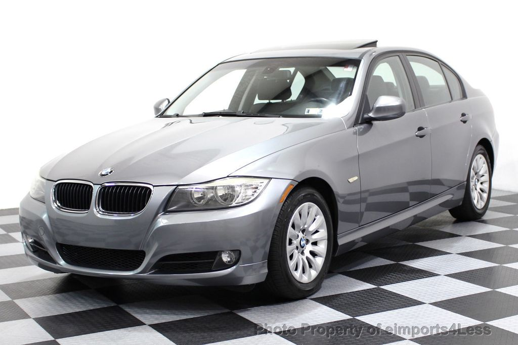 2009 Used Bmw 3 Series Certified 328i Sedan At Eimports4less Serving