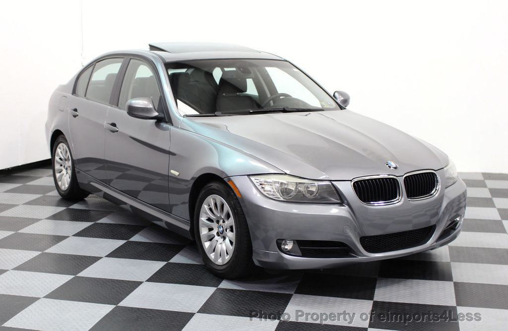 2009 used bmw 3 series certified 328i sedan at. Black Bedroom Furniture Sets. Home Design Ideas