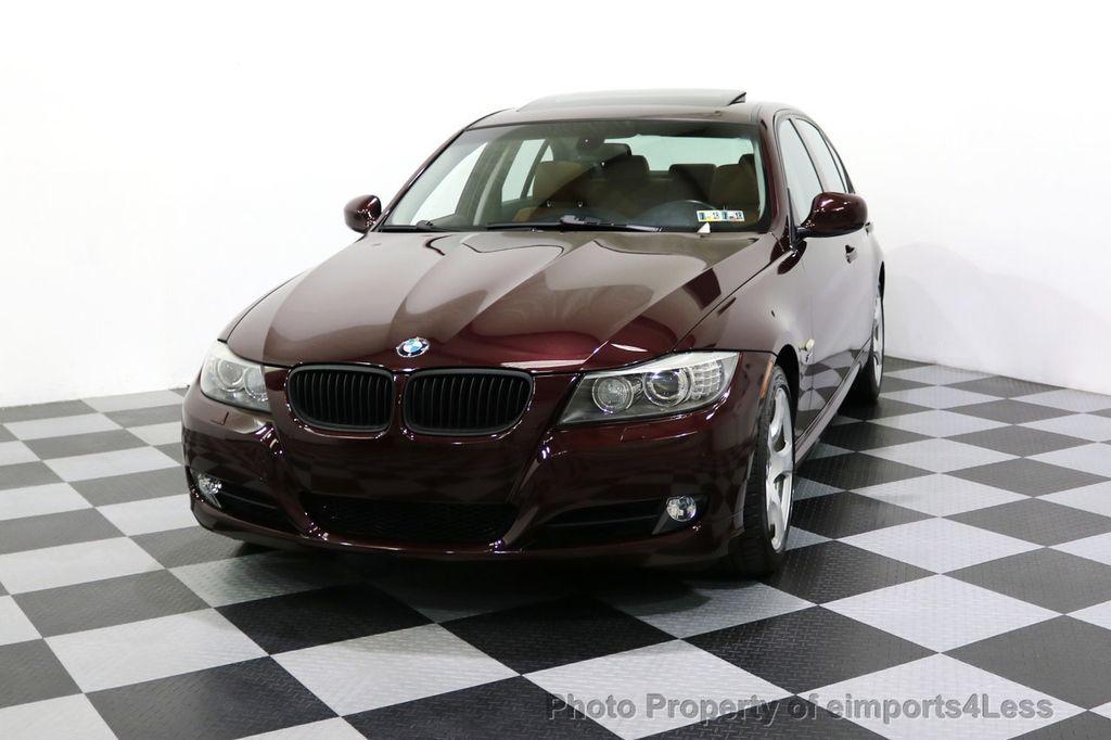 2009 BMW 3 Series CERTIFIED 328i xDRIVE AWD XENONS NAVIGATION - 17857370 - 14