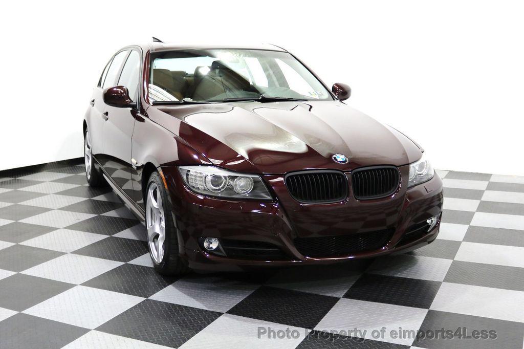 2009 BMW 3 Series CERTIFIED 328i xDRIVE AWD XENONS NAVIGATION - 17857370 - 15